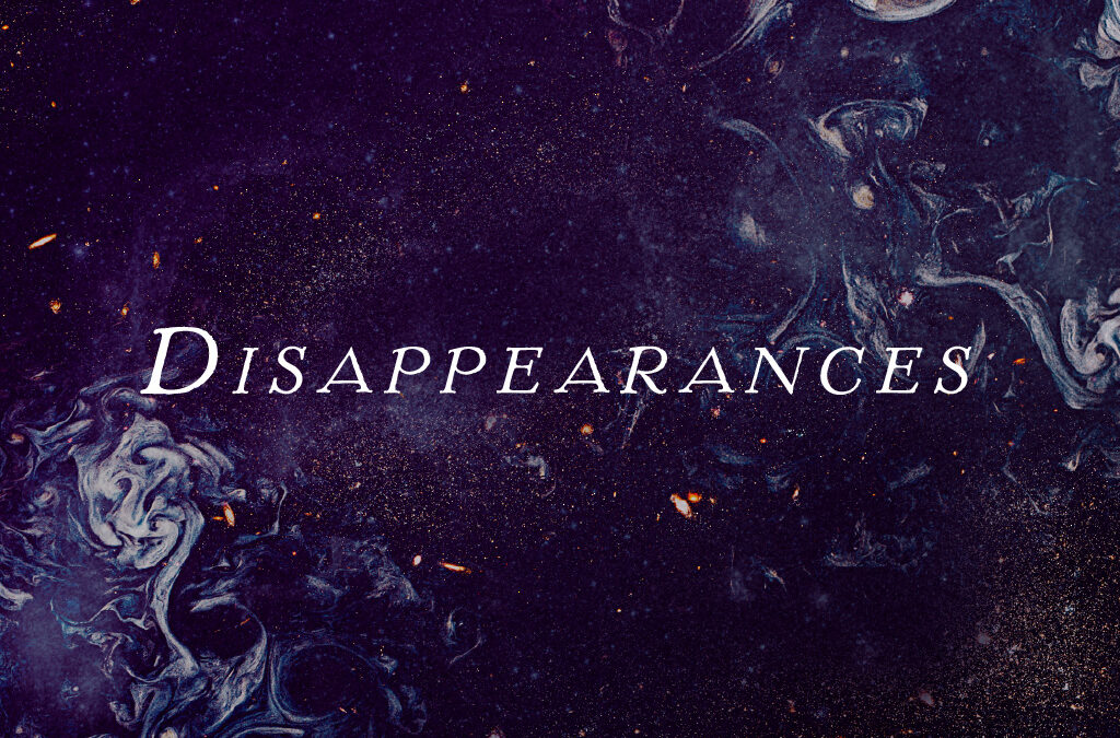 The Disappearance of Maura Murray, Ch.1